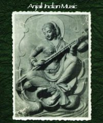インド音楽シタール奏者伊藤公朗