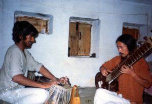 プロフィール – インド音楽シタ...