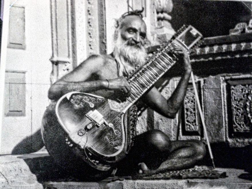 D.R.Parvatikar